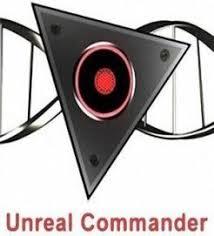 Unreal Commander 3.57 Build 1405 Crack + Free Download 2019