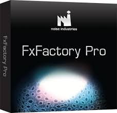 FxFactory Pro 7.0.7 Crack With Activation Key Free Download 2019