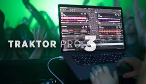 Traktor Pro 3.2.0 Crack With Activation Key Free Download 2019
