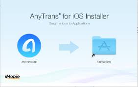 AnyTrans 7.7.0 Crack With License K