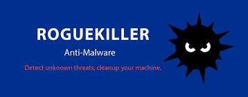 RogueKiller 13.4.1.0 Crack With Activation Key Free Download 2019